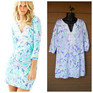LILLY PULITZER Dress, XL,